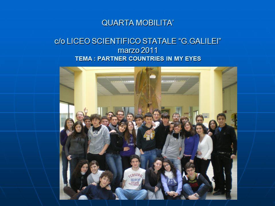 QUINTA MOBILITA QUINTA MOBILITA Maggio 2011 Maggio 2011 c/0 CHASTNA PROFILIRANA GIMNAZIA ANTOINE DE SAINT EXUPERY c/0 CHASTNA PROFILIRANA GIMNAZIA ANTOINE DE SAINT EXUPERY VARNA –BULGARIA VARNA –BULGARIA TEMA :MAPPA INTERATTIVA DELLA MOBILITA GIOVANILE IN EUROPA TEMA :MAPPA INTERATTIVA DELLA MOBILITA GIOVANILE IN EUROPA
