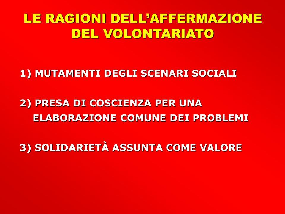 ASSOCIAZIONI DI VOLONTARIATO NELLA SANITA In Italia 9.676 In Oncologia 443 Il Sole 24 Ore, Fivol Il Sole 24 Ore, Fivol Accanto a queste cifre censite ufficialmente, agisce localmente una miriade non censibile di altre associazioni.
