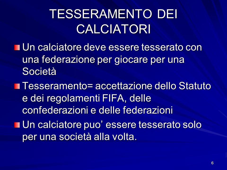 17 MECCANISMO DI SOLIDARIETA CONTRIBUTO DI SOLIDARIETA : 5 % di qualsiasi indennità ad eccezione di quella di Formazione.