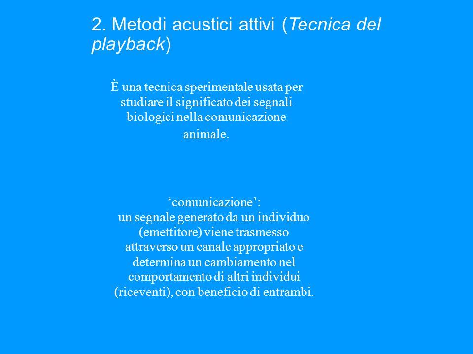 Audiogramma di corvina Sciaena umbra