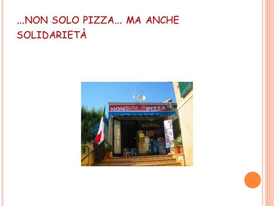 GESTIONE DELLE MERENDE 4 F EBBRAIO 2011 – 1° FASE … Siamo andati in giro per il paese e abbiamo sentito quale pizzeria ci potesse fare lofferta miglio