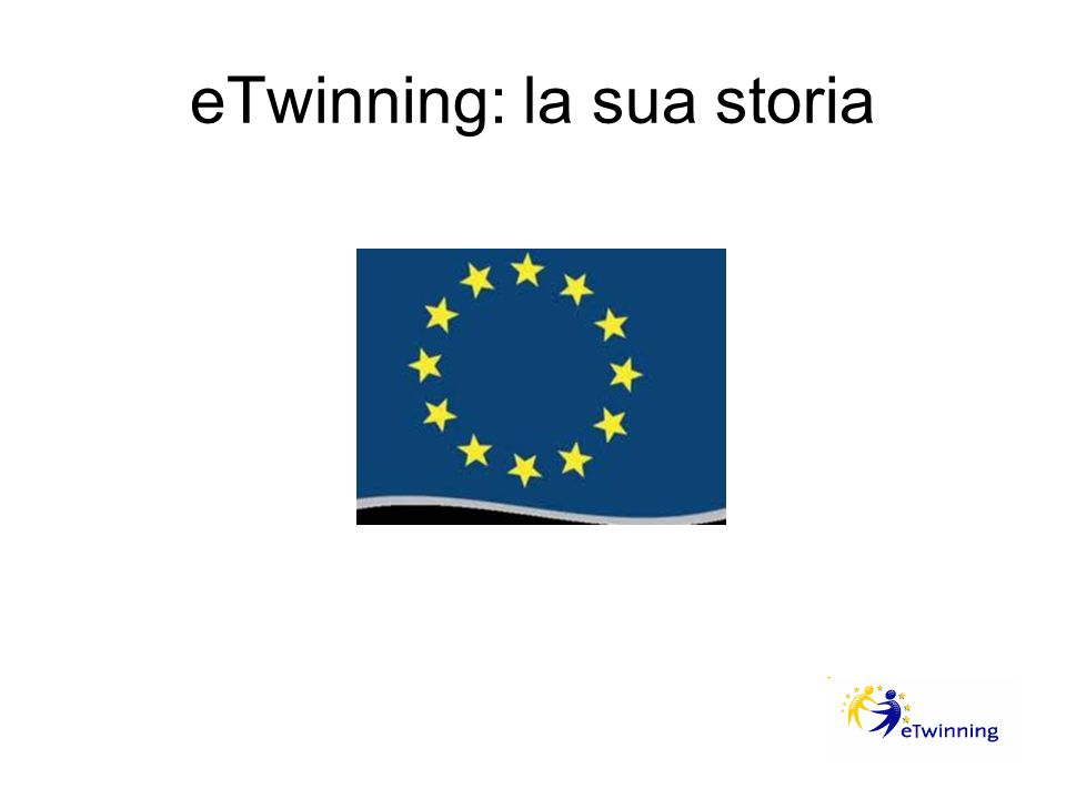eTwinning: unopportunità per...