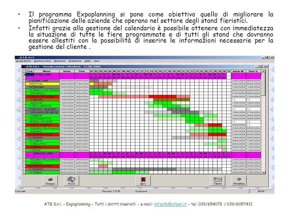 Expoplanning ATB S.r.l.
