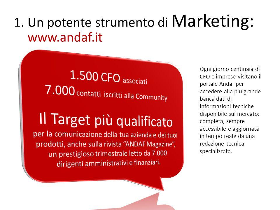 2.I nostri Soci su tutto il territorio italiano 1.500 CFO soci ANDAF, sono presenti su tutto il territorio nazionale (particolarmente nel Centro Nord), suddivisi in 8 aree geografiche corrispondenti alle Sezioni dellAssociazione.