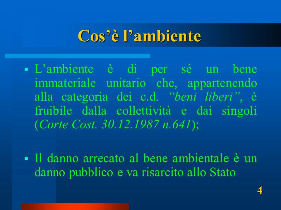 Levoluzione normativa Tiziano Tessaro - riproduzione riservata