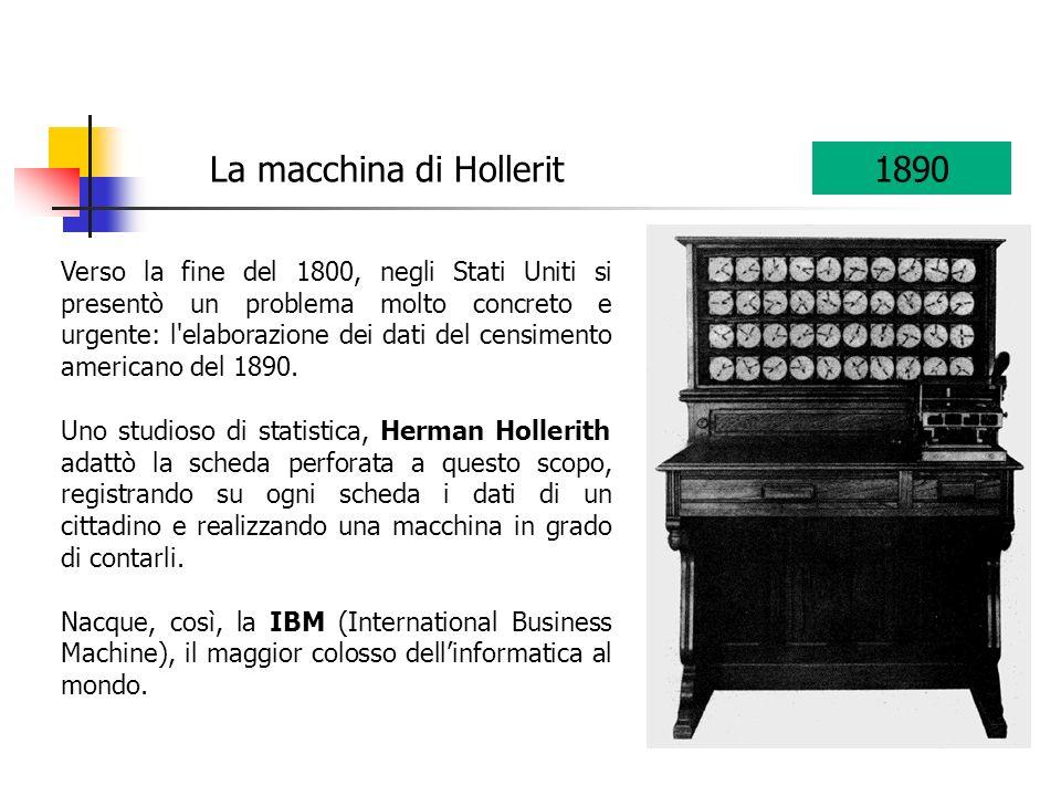 ENIGMA, usata dai tedeschi durante la seconda guerra mondiale, era una specie di macchina da scrivere in grado di cifrare e decifrare un messaggio, data una chiave di cifratura.