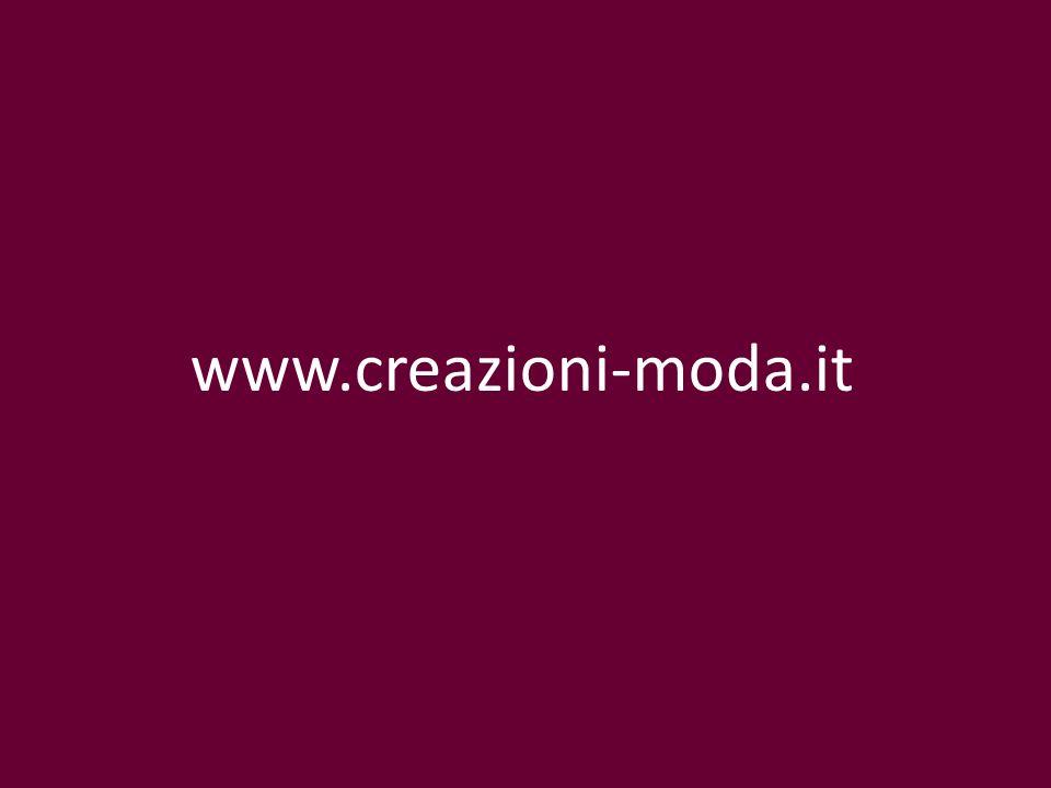 Il Master Collezione Moda è suddiviso in quattro moduli complementari e consecuenziali tra loro. MODULO 1 Introduzione al metodo brevettato Maiani per