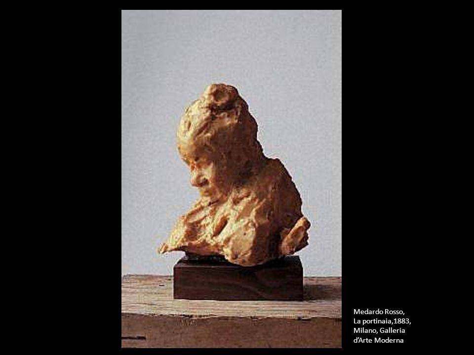 Luigi Ontani, GrillAnni Rodari, 2000, ceramica policroma, cm 29x16x17, visione anteriore e posteriore