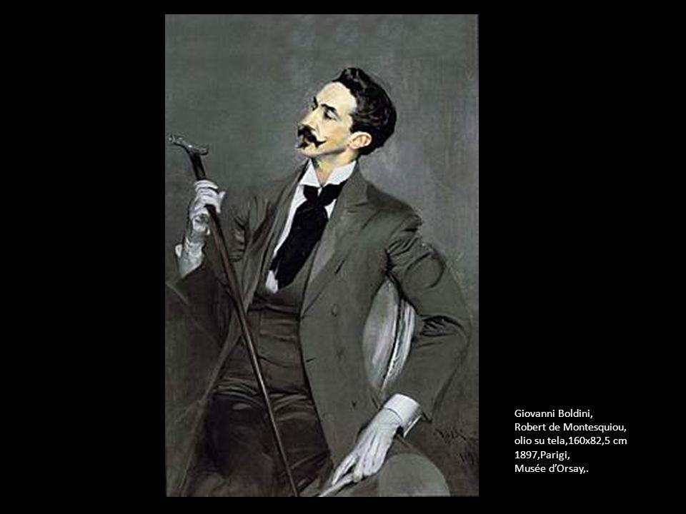 Mario de Maria, Fondaco dei Turchi a Venezia, 1909, olio su tela, cm. 120 x 185 Valdagno Vicenza
