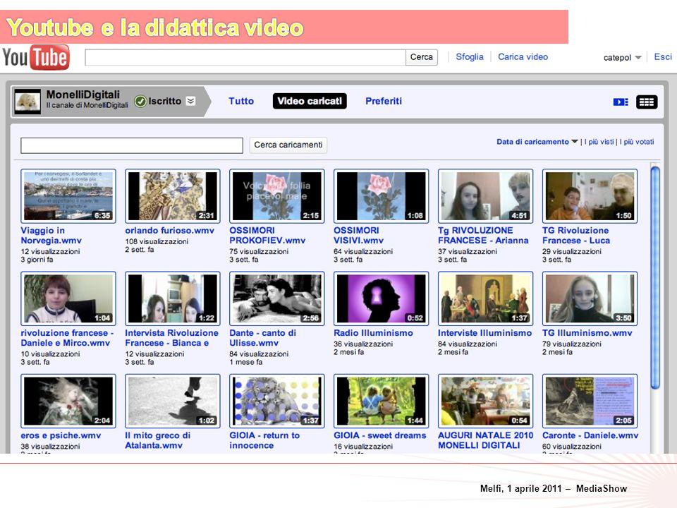Melfi, 1 aprile 2011 – MediaShow 37