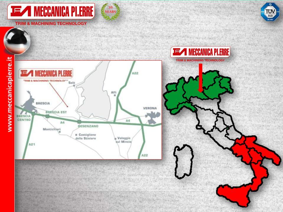 MECCANICA PI.ERRE srl Via Borello,6 25081 Bedizzole (BS) Italy T: +39 030 68 75 411 F: +39 030 68 75 499 MECCANICA PI.ERRE srl Via Borello,6 25081 Bedizzole (BS) Italy T: +39 030 68 75 411 F: +39 030 68 75 499 WWW.MECCANICAPIERRE.ITsales@meccanicapierre.itcalubini@meccanicapierre.itWWW.MECCANICAPIERRE.ITsales@meccanicapierre.itcalubini@meccanicapierre.it