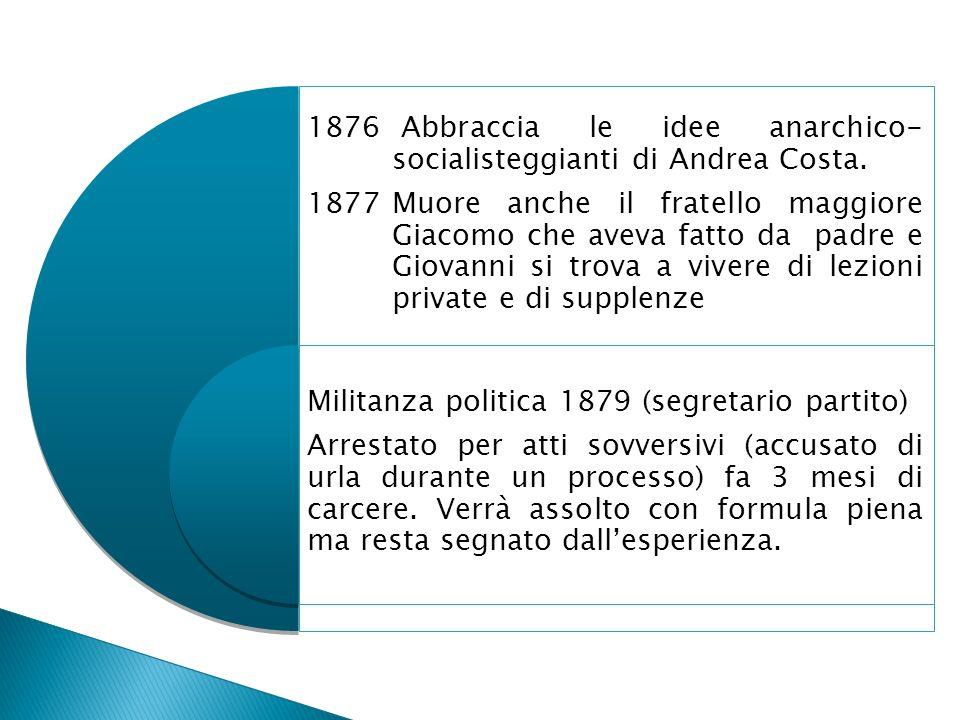 La mia sera La mia sera Canti di Castelvecchio (1903) Questa poesia é suddivisa in 5 strofe da 8 versi ciascuna.