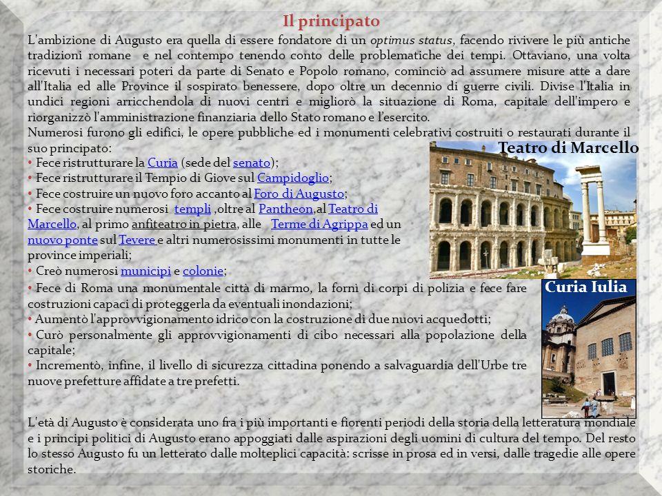 L impero di Claudio.