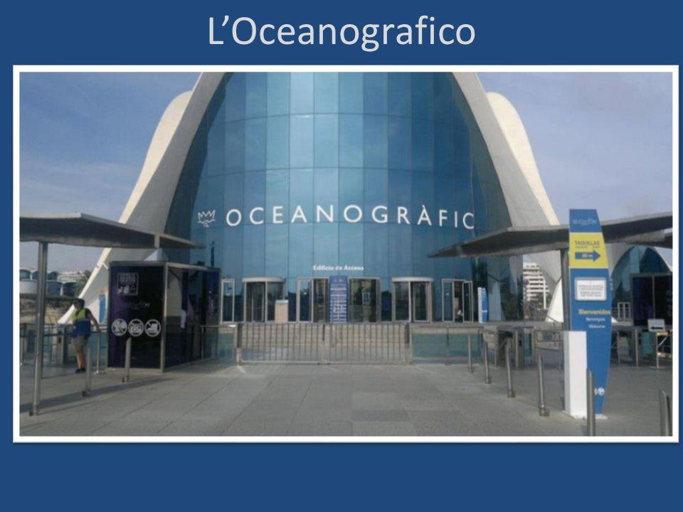 LOceanografico