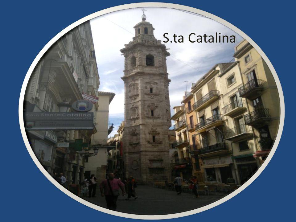 S.ta Catalina
