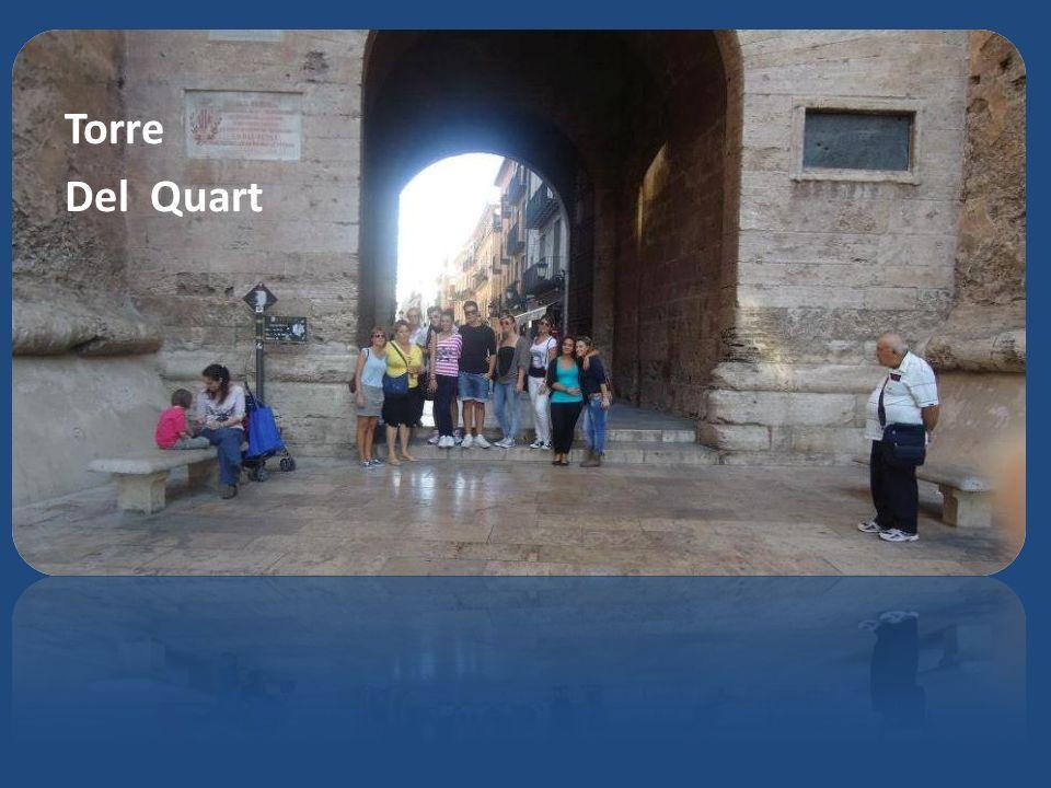 Torre Del Quart