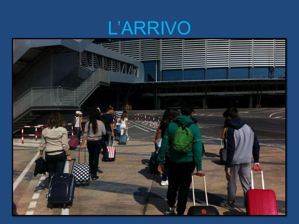 LARRIVO