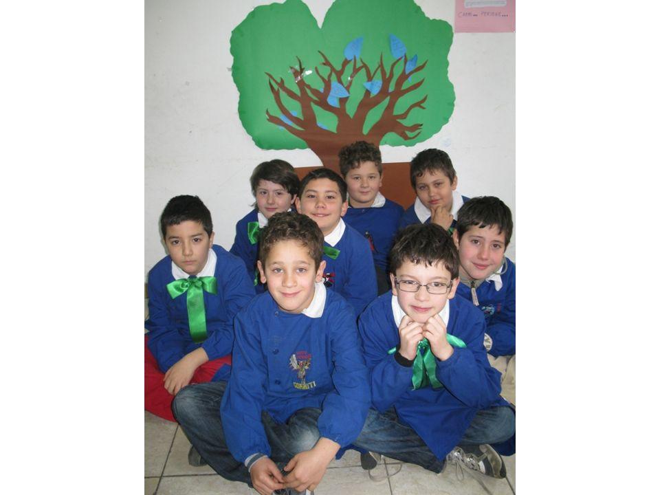 San Vincenzo la Costa, giugno 2012 Questo percorso didattico è dedicato a tutti quei bambini ai quali è stato negato, E VIENE ANCORA OGGI, purtroppo, NEGATO il diritto alla gioia … alla spensieratezza … al sorriso … alla vita !!!