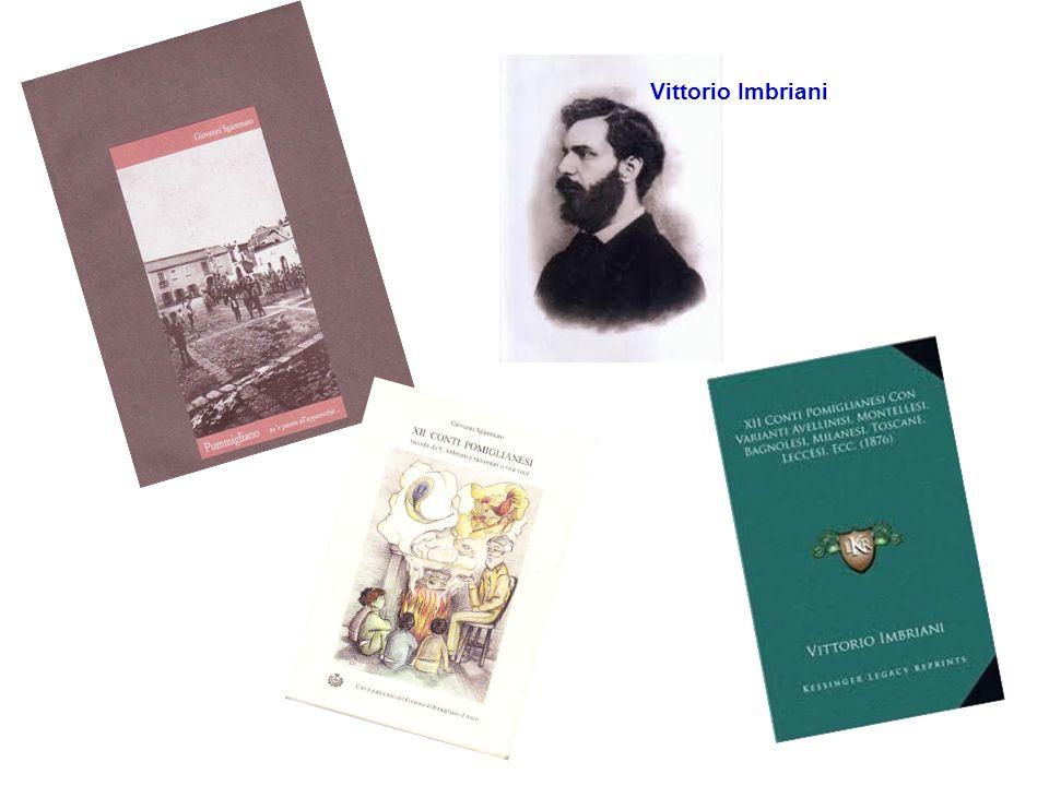 Vittorio Imbriani