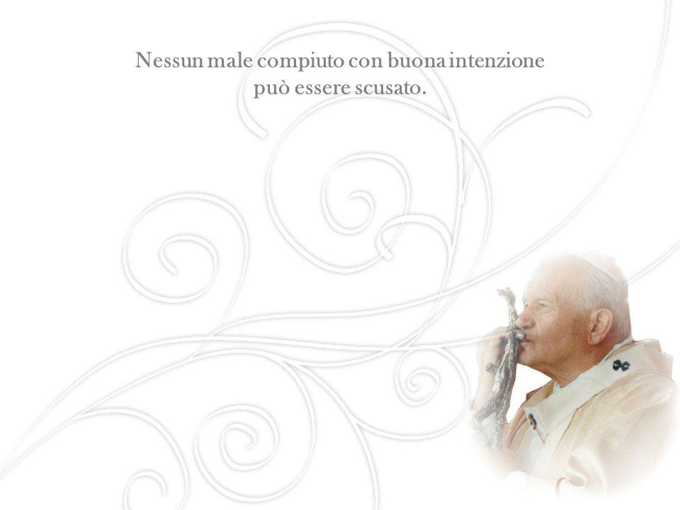 Io, Giovanni Paolo II, figlio della nazione polacca...