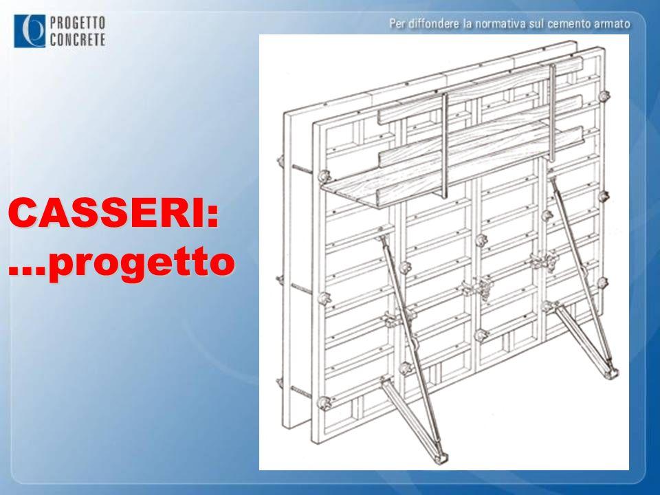 CASSERI: …progetto