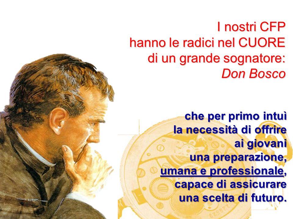 Il CIOFS - FP opera nella Formazione Professionale gestendo corsi GRATUITI istituiti e finanziati dalla Regione Lombardia si propone di preparare i gi