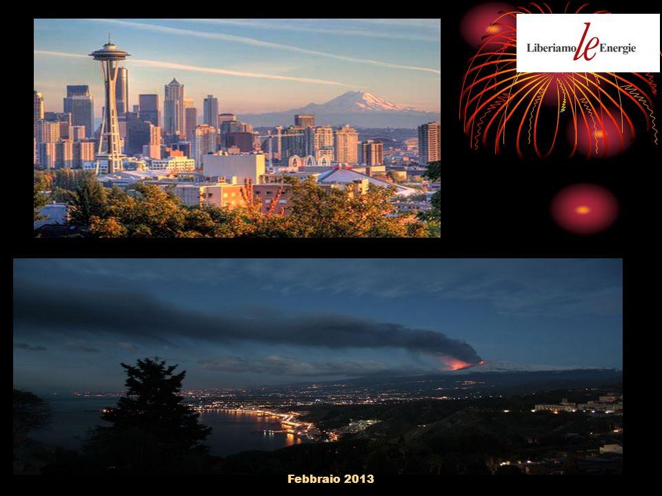 Seattle è stata sede dell incontro sull Organizzazione Mondiale del Commercio.