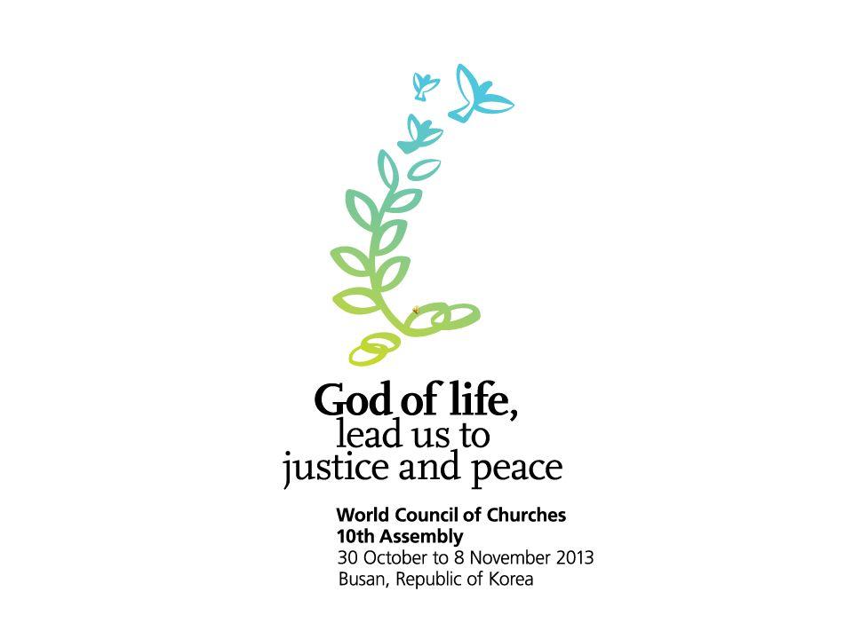 Corea: diversità cristiana e desiderio di pace La situazione ecumenica e interreligiosa della Corea è particolare: lì la chiesa è cresciuta rapidamente, e ora circa un quarto della popolazione è cristiana, così che il dialogo con le altre fedi è più che mai vivace.
