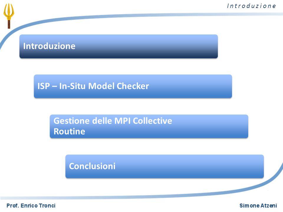 Introduzione MPI – Message Passing Interface standard de-facto per programmi paralleli impiego su cluster, supercomputer, etc.