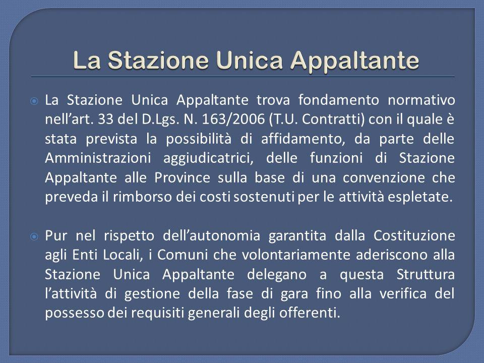 Nasce per volontà del Prefetto di Reggio Calabria, Dr.