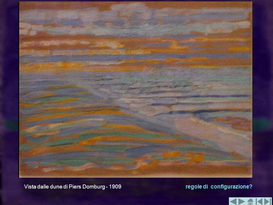Vista dalle dune di Piers Domburg - 1909regole di configurazione?