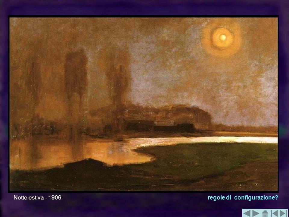 Notte estiva - 1906regole di configurazione?