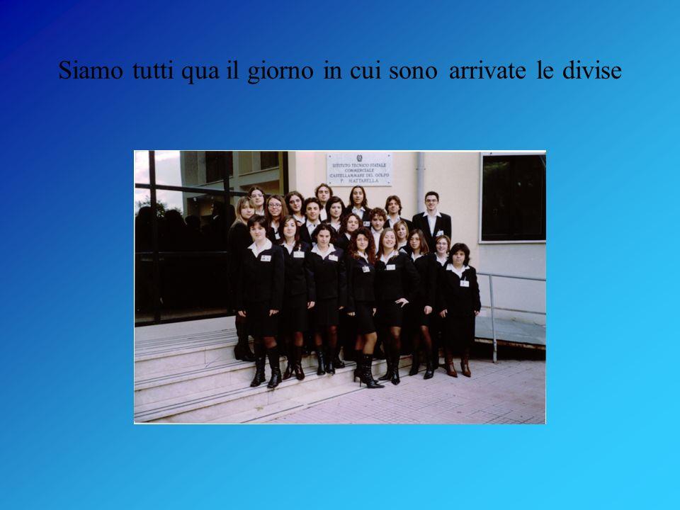 Conosci il tuo museo I.I.S.S. Piersanti Mattarella Castellammare del Golfo (TP) La classe IIIB al lavoro