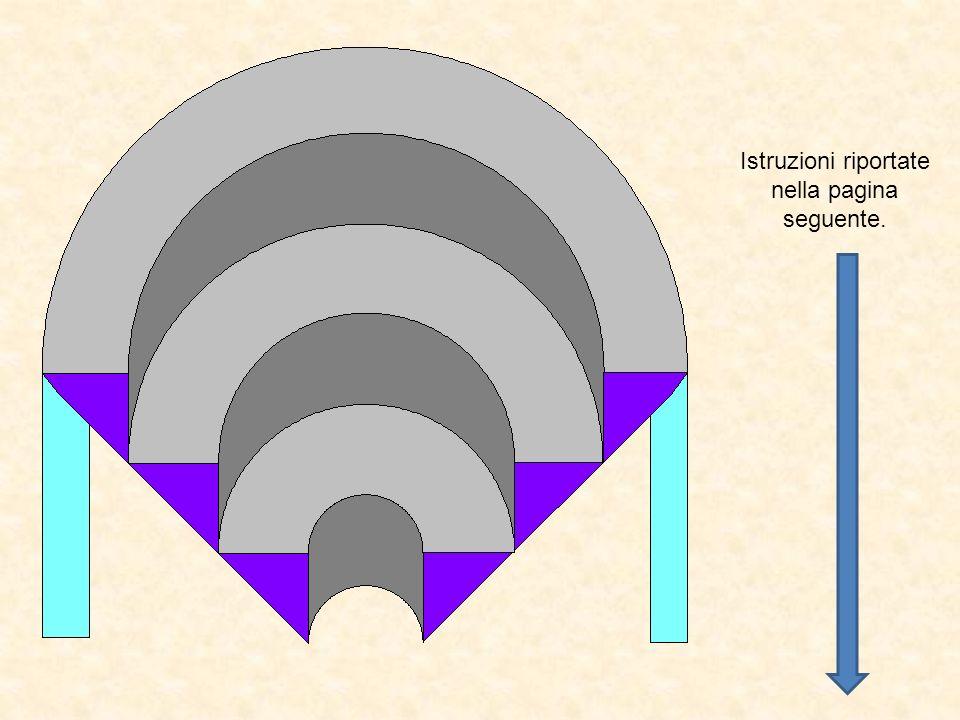Arco PRIMO A 200 Ripeti 180 [a 2 d 1 ] A 200 Arco SECONDO A 200 Ripeti 180 [ a 1,5 d 1 ] A 200 Arco MINUSCOLO A 200 Ripeti 180 [ a 0,5 d 1 ] A 200 Arco PICCOLO A 200 Ripeti 180 [ a 1 d 1 ] A 200 Progettate da Alessandro e Nicolò
