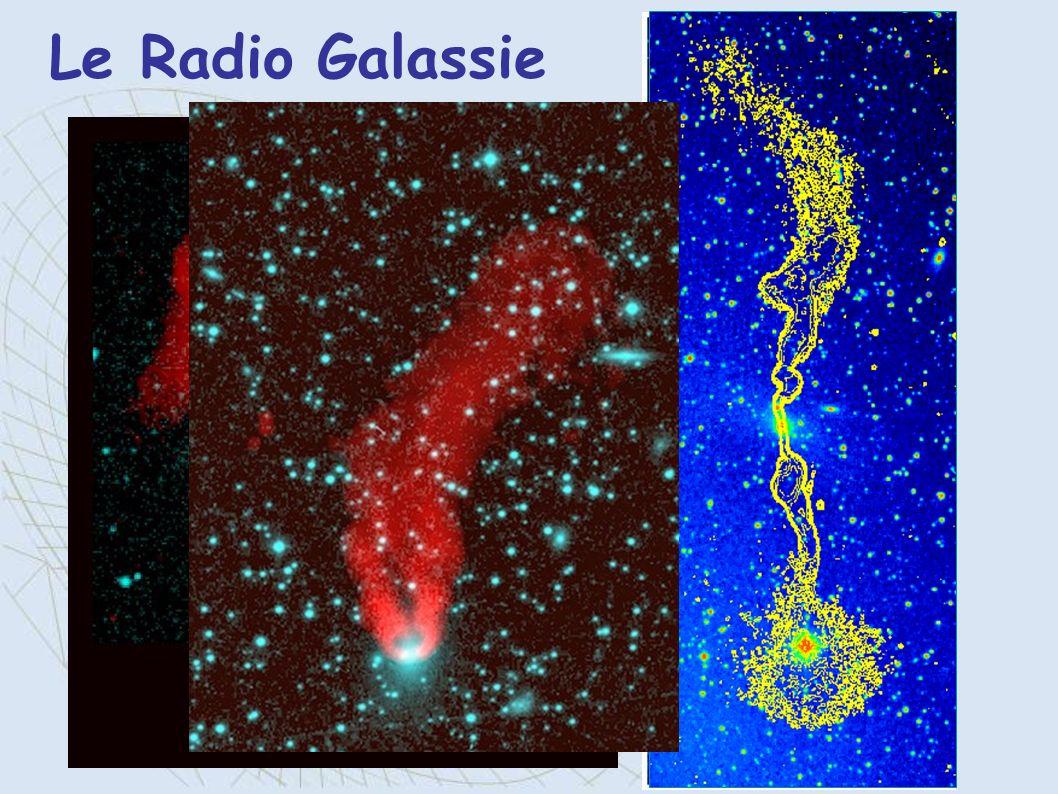 Le Radio Galassie