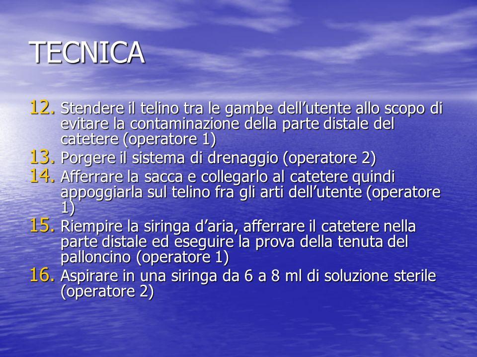 TECNICA 12.