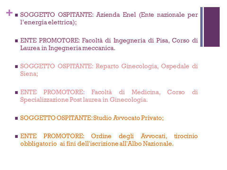 + ESPERIENZA PERSONALE Tirocinio formativo post-universitario di 3 mesi presso il quotidiano IL TIRRENO, sede Piombino (Livorno).