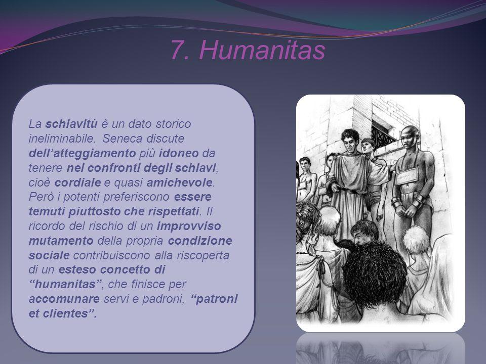 Dialogi De providentia De vita beata De constantia sapientis 124 Epistulae morales ad Lucilium De otio … Opere filosofiche …