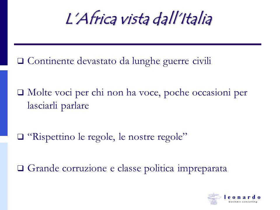 LAfrica vista dallAfrica: il nostro punto di vista 3