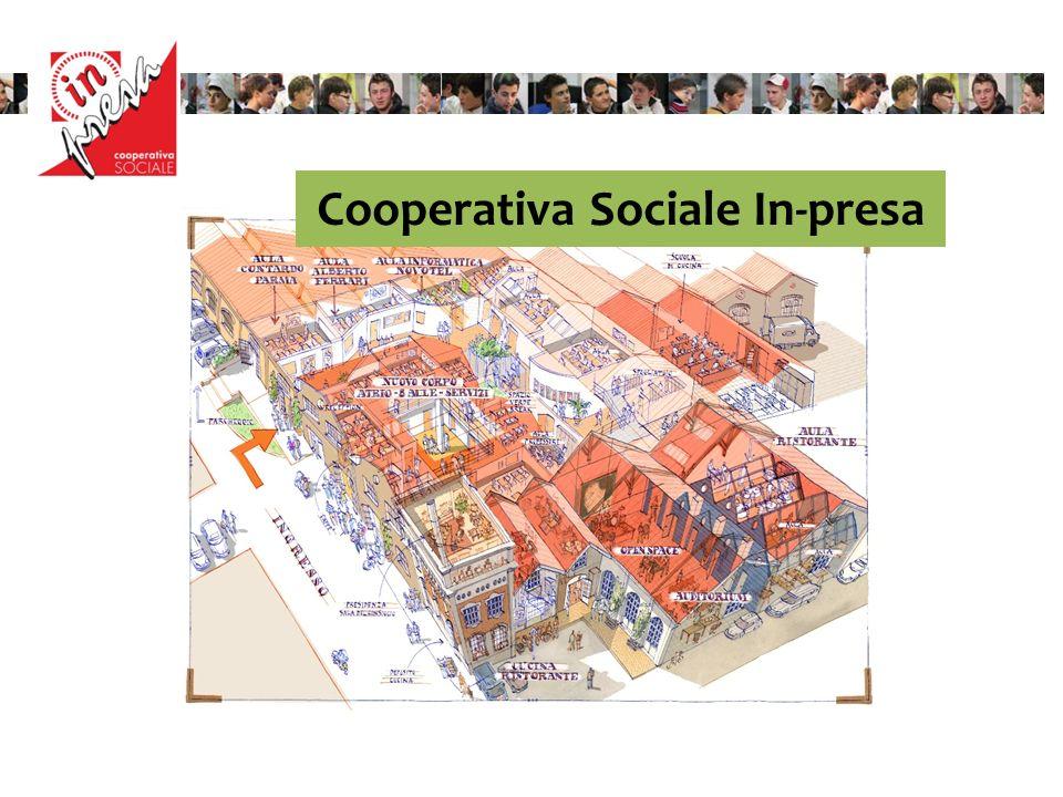 Cooperativa Sociale In-presa