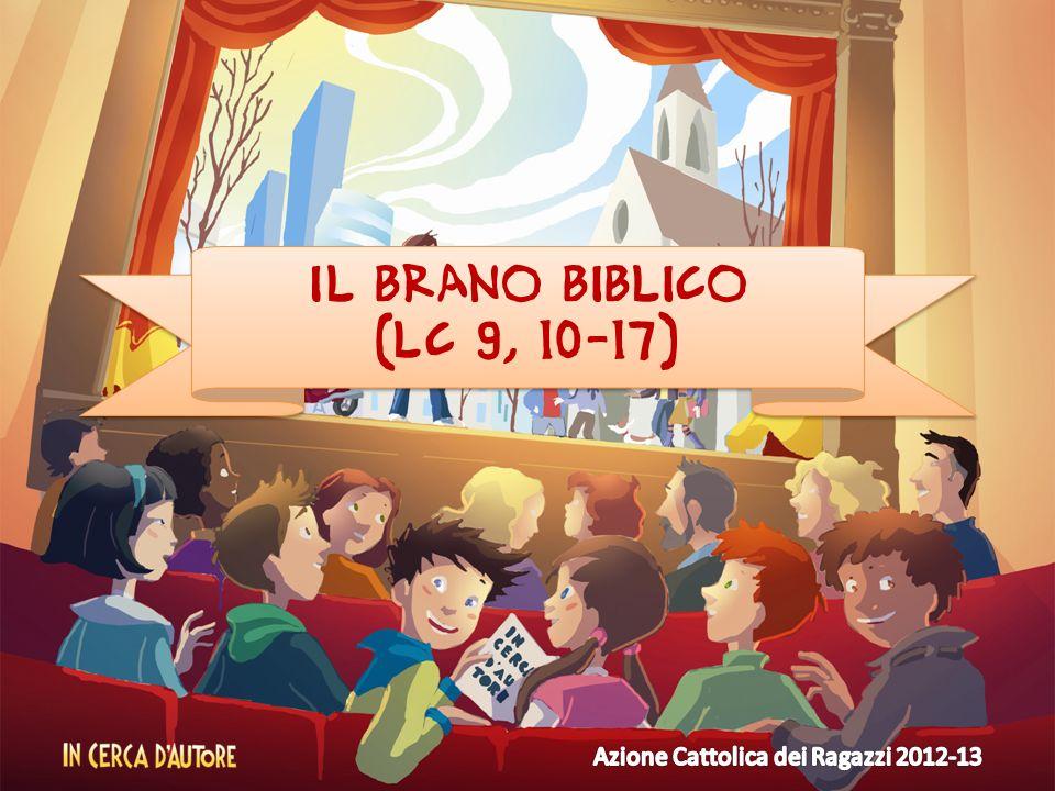 IN CERCA D AUTORE IN CERCA DAUTORE è lo slogan che accompagna il cammino dellanno dei bambini e dei ragazzi di Azione Cattolica.