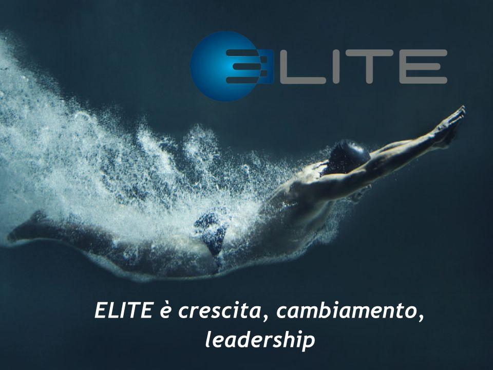 Primary Markets Borsa Italiana - London Stock Exchange Group ELITE è crescita, cambiamento, leadership