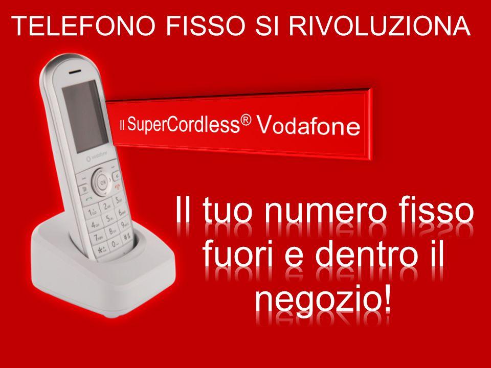 TELEFONO FISSO SI RIVOLUZIONA