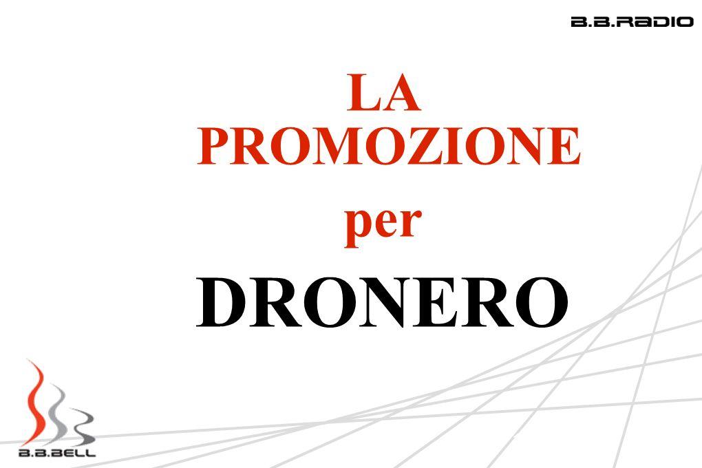 17 LA PROMOZIONE per DRONERO