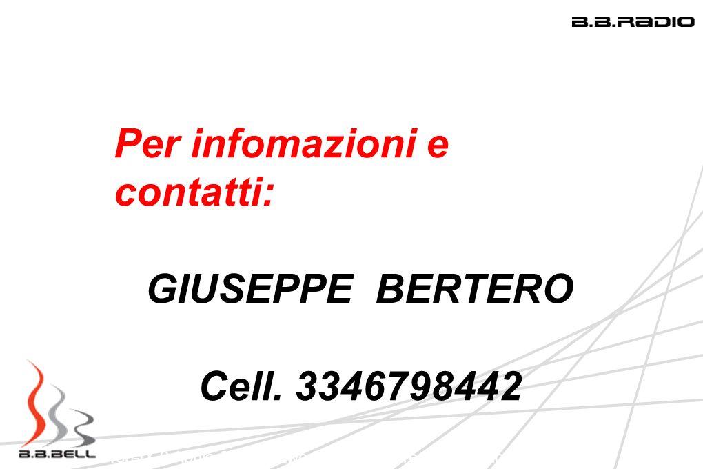 Top-IX 9 Aprile 2009 Network Infrastucture: Una regione in LAN Per infomazioni e contatti: GIUSEPPE BERTERO Cell. 3346798442