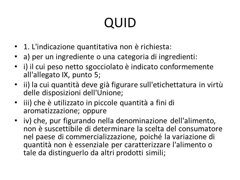 QUID 1.
