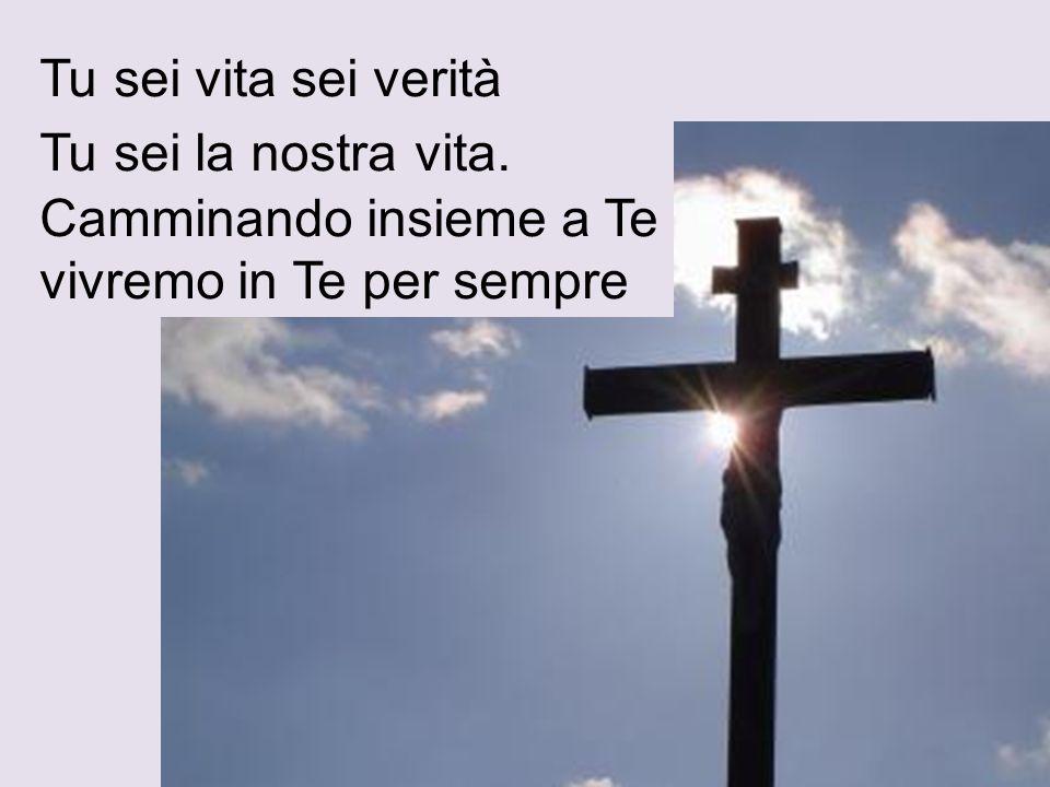 Jesus Christ you are my life, alleluia, alleluia.