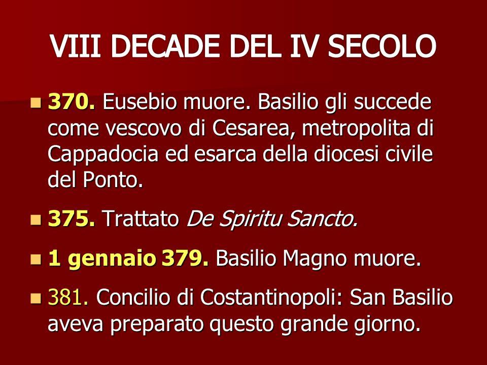 370.Eusebio muore.
