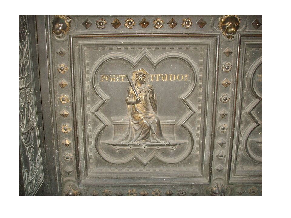 http://www.bluffton.edu/~sullivanm/italy/florence/duomomuseo/reliefscampanile.html http://www.bluffton.edu/~sullivanm/pisano/reliefs.html