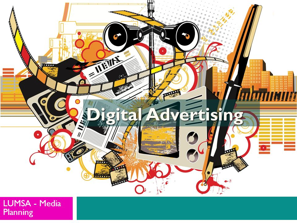 LUMSA - Media Planning Digital Advertising 1